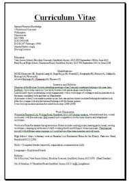 Lovely How To Make A Good Resume B4 Online Com