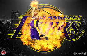 They must be uploaded as png files, isolated on a transparent background. 73 Free Lakers Wallpaper On Wallpapersafari