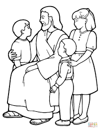 Small Picture Jesus parables coloring pages Free Coloring Pages