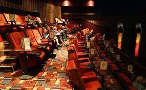 Broken Arrow Warren Theatre 5 Ways To See A Movie Movies