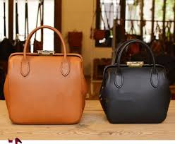 Leather Bag Patterns