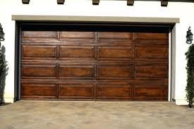 best metal garage door paint delightful best paint for metal garage door 2 faux garage doors