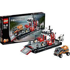 Lego 42076 Technic Luftkissenboot Lego Technic Mytoys