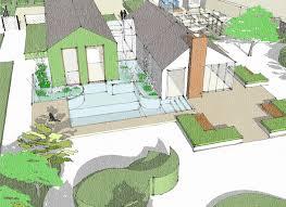 Garden Design Norfolk Unique Inspiration Ideas