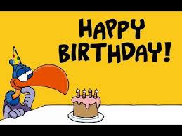 Ruthede Geier Happy Birthday Youtube