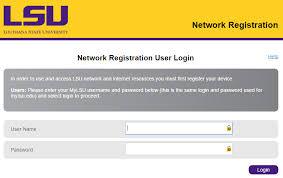 Bluecat Device Registration Portal Register Your Computer