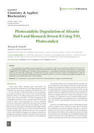 journal of chemistry applied biochemistry pdf available
