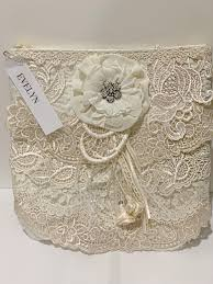 Lace Designs Handmade Lace Bag