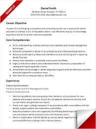 dental assistant resume sample dental assistant student resume