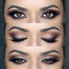 50 most trendy brown eyes makeup idea you must try for prom or party design group 2