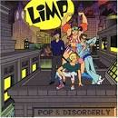 Pop & Disorderly album by Limp