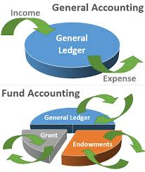 Chart Of Accounts For Non Profit Organization Fund Accounting Wikipedia