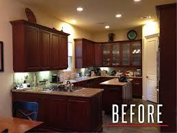 Elegant Kitchen Royal Oak Country Club Houston Foscari Interiors