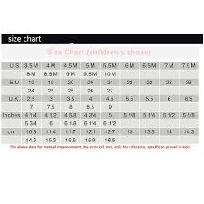 Baby Girl Shoe Size Chart Us 6 58 19 Off Crib Shoes Baby Girls Shoes Summer Cotton Footwear Shoes Style Bow Soft Baby Shoes Pink Anti Skid Breathable Yd228 In Crib Shoes
