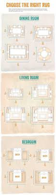 Rug Sizes For Living Rooms The Property Brothers Design Cheat Sheet That You Need The