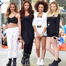 Little Mix: Bleibt cool, Mädels!