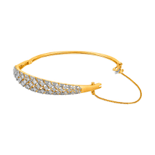 Bracelet Noa Design Tanishq Bangles Buy Gold Diamonds Bangles Online Latest