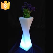 roto lights. 2016 new arrival rotomolding led planter lighting flower pots roto molded sk-lf11b free shipping 20pcs/lot lights a