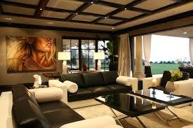 california style contemporary living room ideas