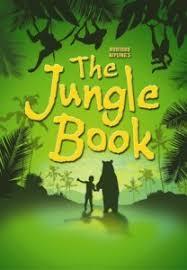 Short essay on jungle book