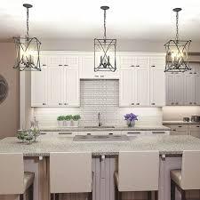 ideas for kitchen lighting fixtures. Pendant Lights, Captivating Light Fixture For Kitchen Lighting Design Black Cage Light: Ideas Fixtures F