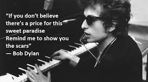 Bob Dylan Quotes Magnificent 48 Cool Bob Dylan Quotes NSF MUSIC STATION