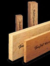 Design Guide Featuring Trus Joist Timberstrand Lsl
