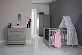 Vicenza grey Nursery Furniture