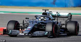 F1 Qualifying Result Us Grand Prix 2019 Latest Updates
