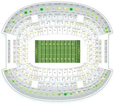 Buffalo Bills Stadium Seating Buffalo Bills At Vikings Venue
