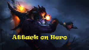 dota 2 attack on hero slardar solar crest round 36 youtube