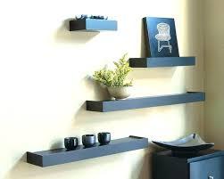 modern shelf decor wall shelf decor living room wall shelves gorgeous modern living room wall shelf
