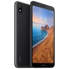 Смартфон Xiaomi Redmi 7A 2/32GB Black (черный) (Global Version)