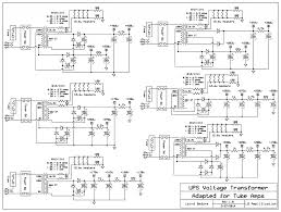 ups transformer wiring diagram wiring diagram mtd double harmonic mitigating distribution marcus transformers
