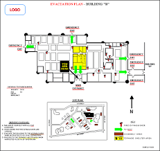Evacuation Plan Sample Building Evacuation Plan Template Montblancpensoutletcheap Com
