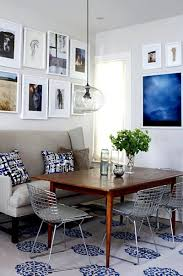 eat in kitchen lighting. this small space is the cozy kitchen of style at home editor erin mclaughlin she calls our terra pendant light eat in lighting i