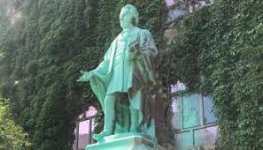 UPDATE: Egerton Ryerson statue defaced by protesters | The Eyeopener