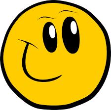 cute cartoon smiley faces clipart library