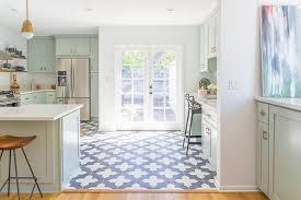kitchen blue tiles texture. Mint Green Desk Cabinets With Sleek Black Stool · Topps Tiles Porcelain Kitchen Blue Texture