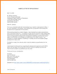 10 sample university application letter buyer resume how to write a resume for university application