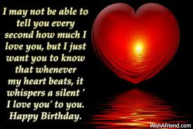 Love Quotes For Gf On Her Bday Hover Me Unique Happy Birthday Love Quotes For Girlfriend