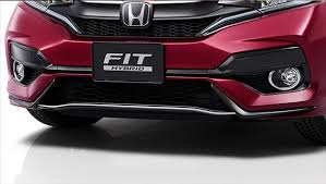 2018 honda jazz india. brilliant jazz image gallery 2018 honda jazz facelift on honda jazz india