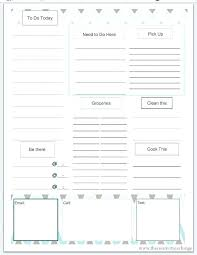 Task List Template Excel Spreadsheet Free Printable Daily Schedule Template Elegant Monthly Task