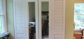 Mirrored Closet Doors Mirrored Bifold Doors Mirrored Closet Doors