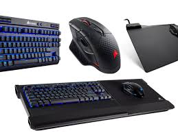 Fortnite Peripheral Lighting Corsair Corsair Releases Wireless Mechanical Keyboard And Mouse Pad