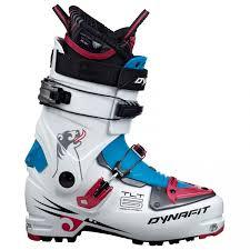 Dynafit Tlt 6 Mountain Cr Ski Boots Womens 2015