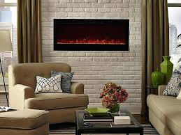 touchstone 50 sideline built in electric fireplace 80004 touchstone 50 electric fireplace napoleon 50 in electric