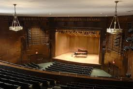 Photo Kaufmann Concert Hall At The 92nd Street Y