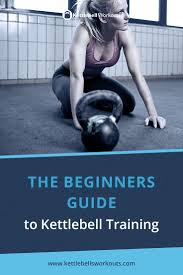 Free Kettlebell Workout Chart Beginners Guide To Kettlebell Training Plus Videos And