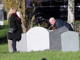 47,127 likes · 16 talking about this. Eastenders Ian Beale Is Shown Returning To The Soap As He Visits Dennis S Grave In Emotional Scenes